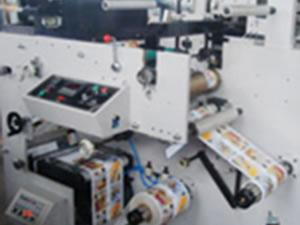 Flexo Printing Machine,ZBS-320 (1/2/3 Colors)