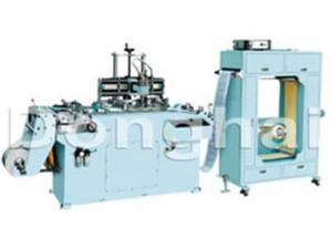 CNC Silk Screen Printing Machine
